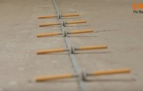 Překlenutí dilatačních spár – PCI