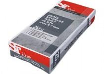 ST line Potěr betonový jemný 0,7 mm 25 MPa 25 kg