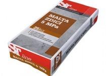 ST line Malta zdící 5 MPa 25 kg