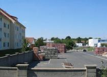 Prodej - pronájem pozemku v Nymburce