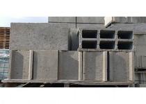 Výprodej - Betonové skořepinové tvárnice BST 20 mega