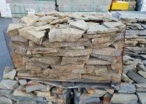 Dlažba - obklad přírodní kámen