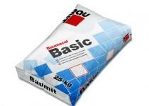 BAUMIT Baumacol Basic - lepící malta třídy C1T 25 kg