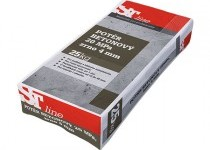 ST line Potěr betonový 4 mm 20 MPa 25 kg