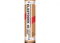 Lepenka ELASTODEK 40 standart šedý  7,5 m2 / bal
