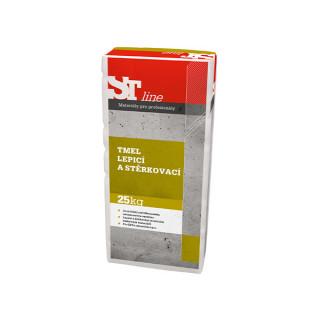 ST line Tmel lepící a stěrkovací 25 kg