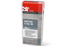 ST line Beton C25/30 25kg ks