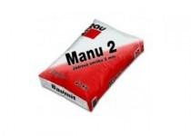 Jádrová omítka Baumit Manu 2, 25 kg