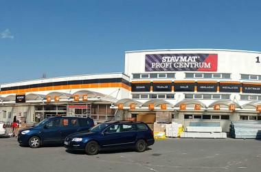 Ostrava - Hrabová, Krmelínská 2