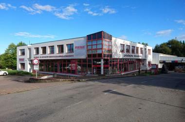 České Budějovice 4, Vrbenská 547