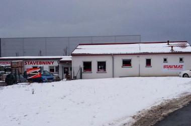 Hranice IV - Drahotuše, Mlýnská 597