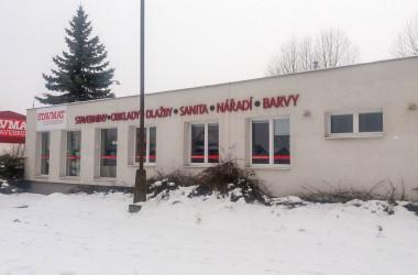 Chomutov - Spořice, Spořická 479