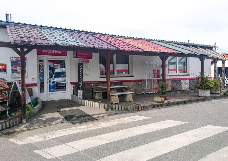 Plzeň, Jateční 2729/43