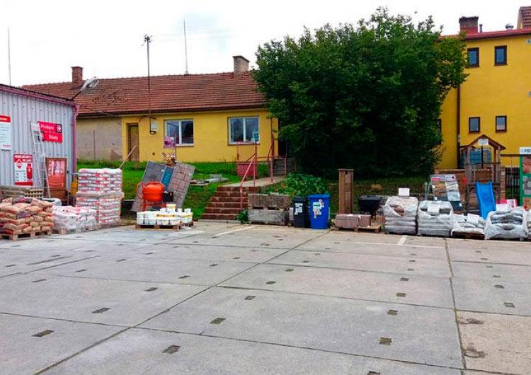 Žamberk - Dlouhoňovice, Nádražní 194
