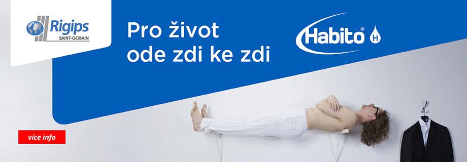 Rigips Habito H