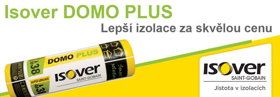 Isover DOMO PLUS