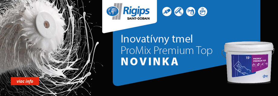 ProMix Premium Top